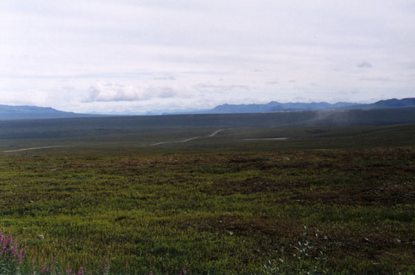 [The Dalton Highway]