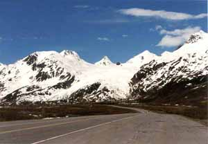 [Thompson Pass]
