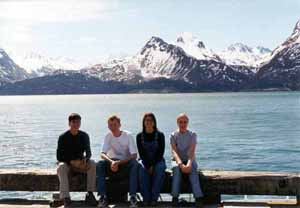 [Group in Valdez]